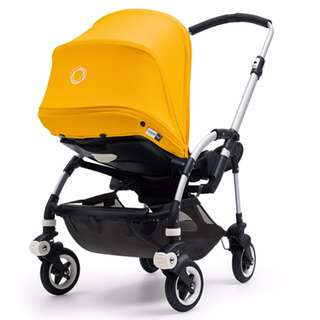 Bee 5 Authentic Brand New Made in Europe/ Assemble in China Bugaboo
