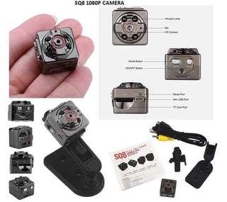 SQ8 Mini DV Camera 1080P Full HD