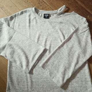 Brand New Sweat Shirt from Oxygen