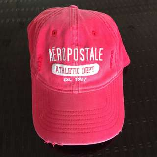 Aeropostale Fitted Cap