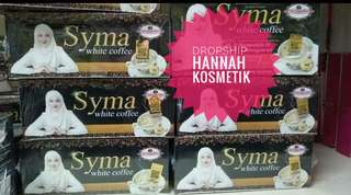 Syma green Cofee/ Black Coffee