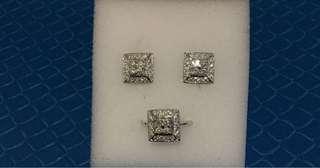 Real Diamonds 8.2grams