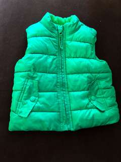 MOTHERCARE Winter Vest
