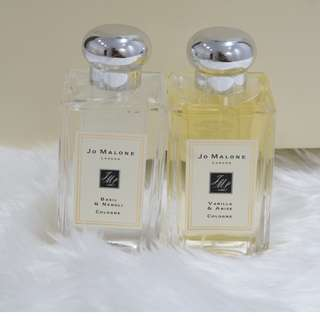 Brand New: Authentic Jo Malone Perfume