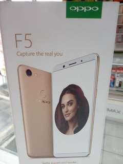 Oppo F5 4GB Bisa Kredit