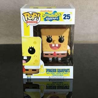 Funko Spongebob