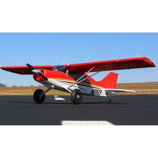 E-Flite Maule M-7 1.5m BNF Basic with AS3X and SAFE Select - In Stock Now!!