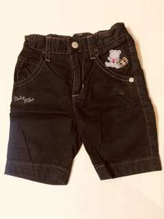 Baby Kiko short pants