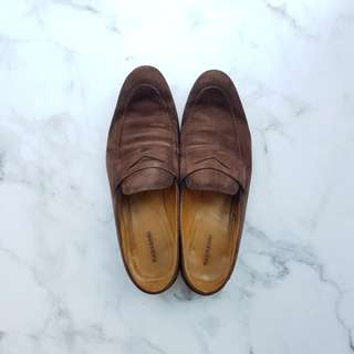 Used: Magnanni Size 44