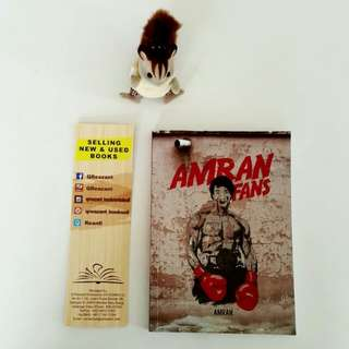 Amran Fans