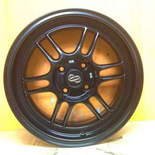 SPORT RIM 15inch RPF1 NEW WHEELS