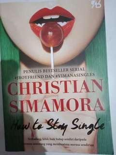 Novel romance christian simamora