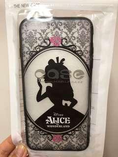 愛麗絲iPhone套 6a plus