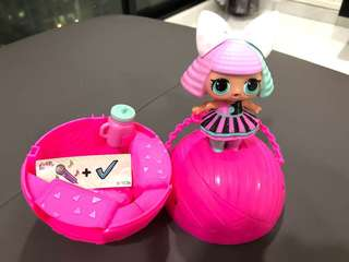 BN LOL Surprise Doll CC Pranksta