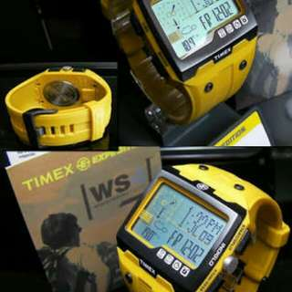 TIMEX Expidition WS4