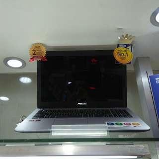 X555BA-BX901T Credit Kilat Petir ngebut 3Menit