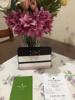 Authentic Kate Spade Tellie Wallet
