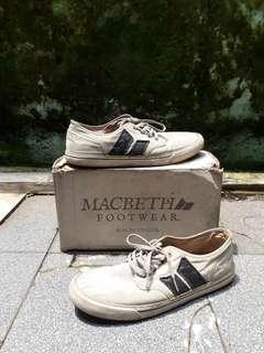 Macbeth Footwear (Original)