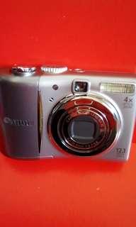 數碼相機,Canon, Power Shot A 1100 IS