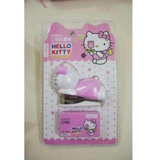 Original Sanrio Hello Kitty Mini Stapler