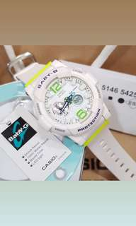 BABY - G by Casio. UNDER RETAIL