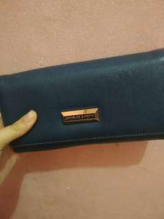 Wallet Charles & Keith KW