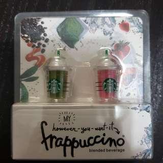 Starbucks Frappuccino Phone Accessory