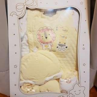 🚚 GMP新生兒禮盒