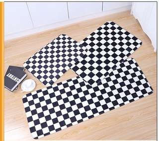 Ready stocks / Floor Mat
