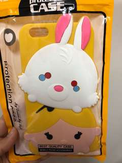 愛麗絲 iPhone case 6s plus
