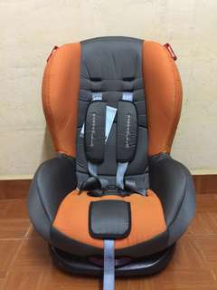 Baby Shield Carseat