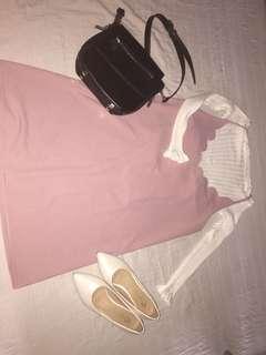 Preloved maternity dresses
