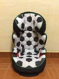 Maxicosi Rodi Air Protect Carseat