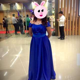 Gown ❤️