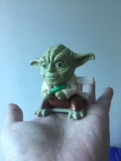Burger King StarWars Yoda
