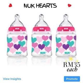 NUK HEARTS