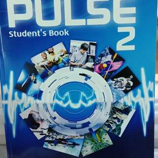 Pulse 2 (Form 1 & 2)