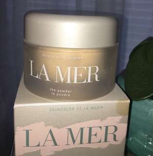 La Mer Translucent Loose Powder 05