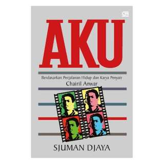 AKU - Sjuman Djaya (versi Indonesia - Gramedia)