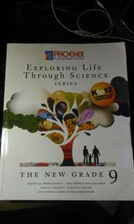 Exploring Life through Science (textbook only)