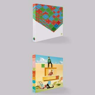 EXO-CBX 2nd mini album