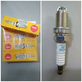 NGK Spark Plug (Made in Japan)