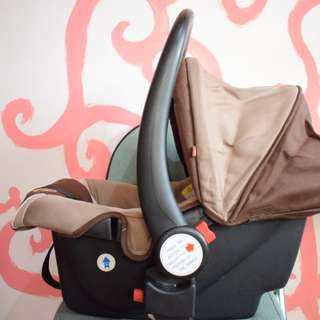 Car seat /carrier