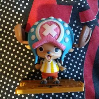 One Piece Chopper 喬巴