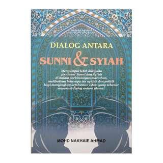 Dialog Antara Sunni & Syiah