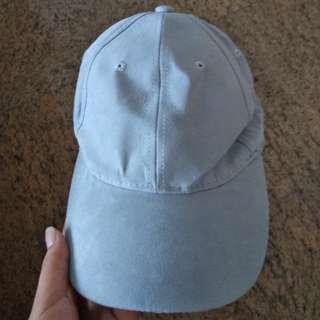 BN Blue Cap