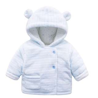 Brand new baby winter jacket (size 80) for height 70-80cm