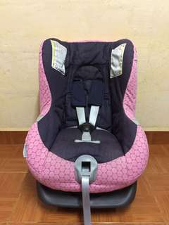 Britax First Class Plus Carseat