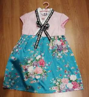 Kids costume - Korean dress