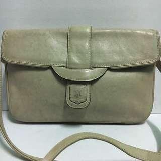Authentic Vintage Celine slig bag